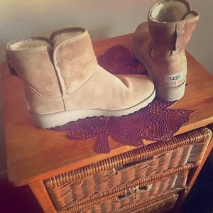 Fashionable Boot